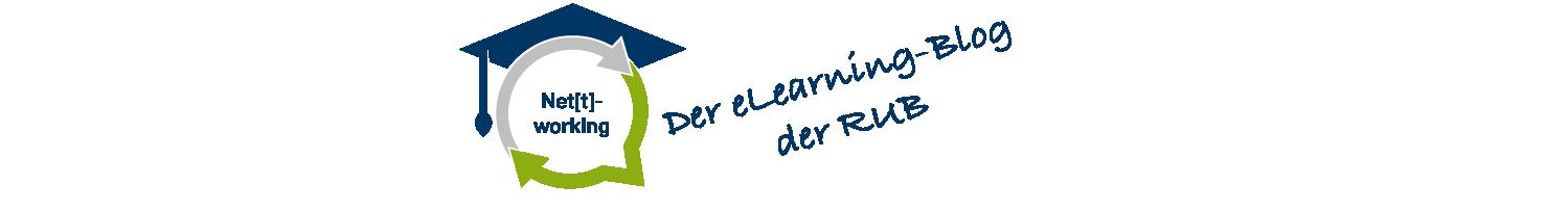 RUBeL Blog – Bereich eLearning der Ruhr-Universität Bochum Logo