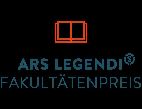 Ars legendi-Fakultätenpreis 2019 für RUB-Wissenschaftler PD Dr. Markus Piotrowski