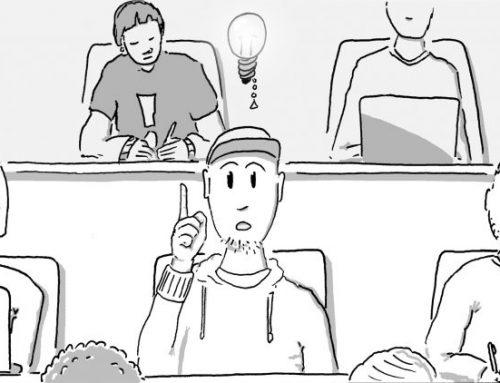 Was ist der Studiport? Neuer Trailer gibt Einblick in das Online-Portal