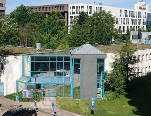 """""""Alles unter einem Dach!"""" – Das Zentrum für Wissenschaftsdidaktik jetzt gemeinsam im FNO"""