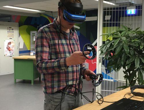 Die eScouts Augmented Learning zu Besuch im MakerForum – Ein ganz persönlicher Erfahrungsbericht