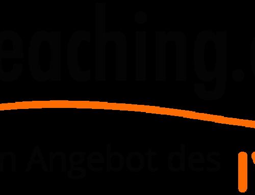 Digitale fachspezifische Lehre an der Ruhr-Universität Bochum – Die Aufzeichnung des Online – Events bei e -teaching.org