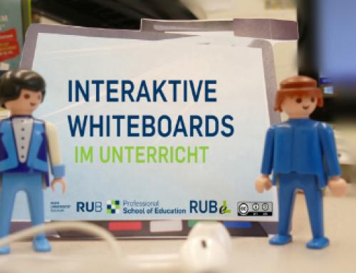 Das interaktive Whiteboard – Zwischen Potenzialen und technischer Spielerei?