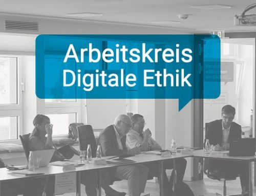"Treffen des Arbeitskreises ""Digitale Ethik"" des CAIS (Rückblick)"