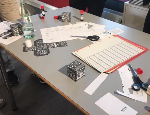 AR und VR in der historisch-politischen Bildung: Besuch eines Workshops der Bundeszentrale für politische Bildung in Bonn