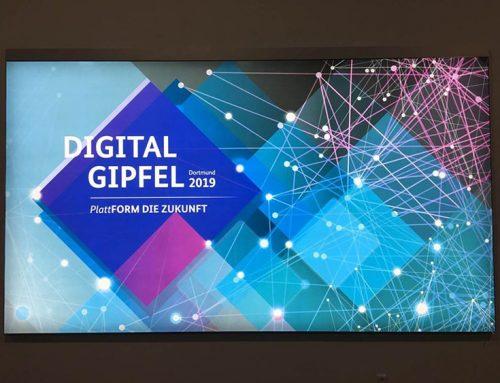 Der Digitalgipfel der Bundesregierung: ein Fall für das ZfW?!