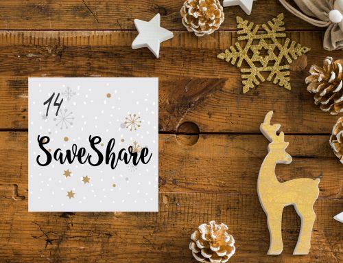 Tür 14 – SaveShare