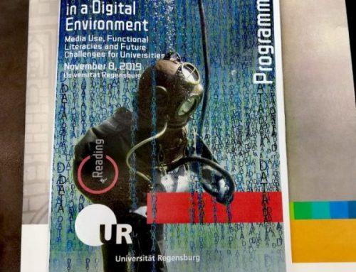 Lesen mit digitalen Medien als Herausforderung für die Hochschule