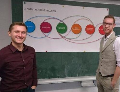 Design-Thinking-Workshop: Das zukünftige Landesportal aus Studierendenperspektive betrachtet