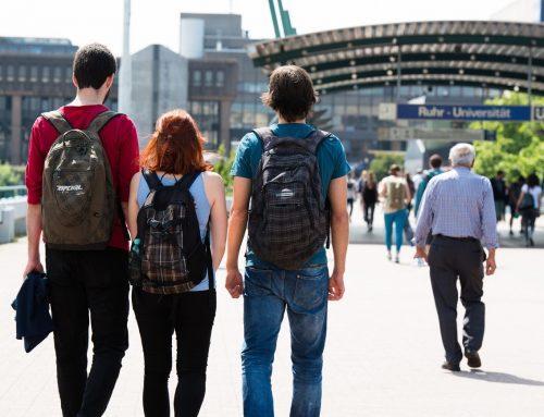 RUB-Forschung zum privaten und universitären Leben in der aktuellen Lage – Machen Sie mit!