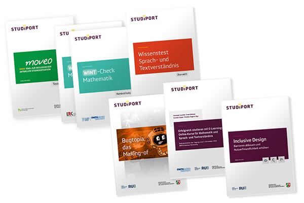 Studiport-Veröffentlichungen