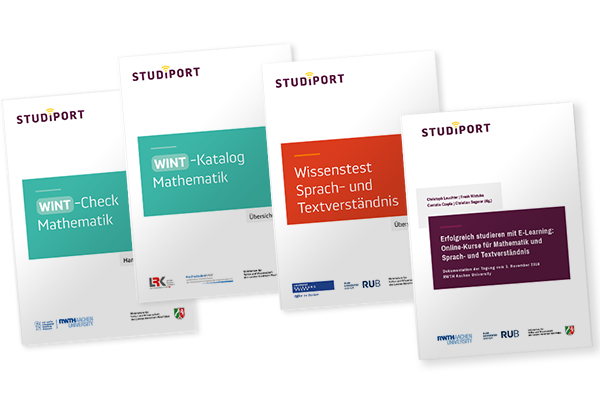 Studiport-Publikationen