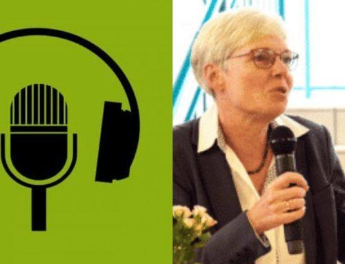20 Jahre eLearning an der RUB! – Ein besonderes Gespräch zu einem besonderen Semester mit Prof. Dr. Kornelia Freitag, Prorektorin für Lehre und Internationales