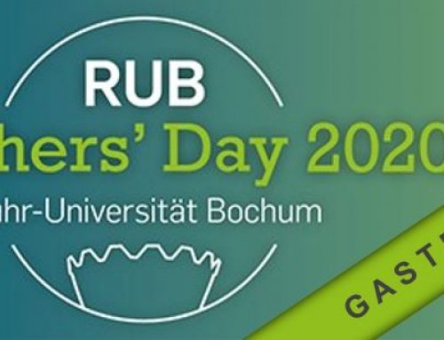Digitaler Lehrerfortbildungstag – Der RUB Teachers' Day 2020