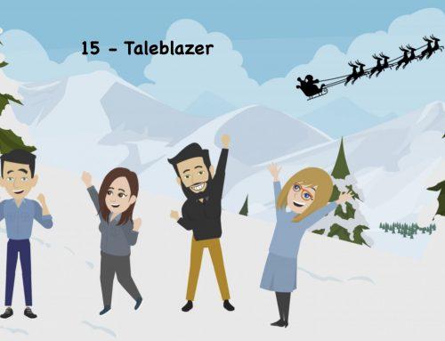 Taleblazer