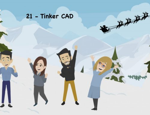 Tinker CAD