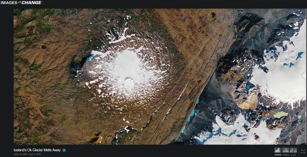Quelle: Screenshot von https://climate.nasa.gov/