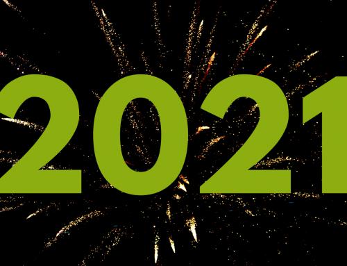 Willkommen im Jahr 2021 – Gemeinsam Online-gestützte Lehre noch besser gestalten