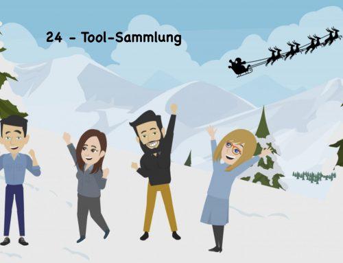 Tool-Sammlung