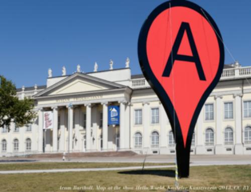 Mapping: Informationen mit interaktiven Karten visualisieren